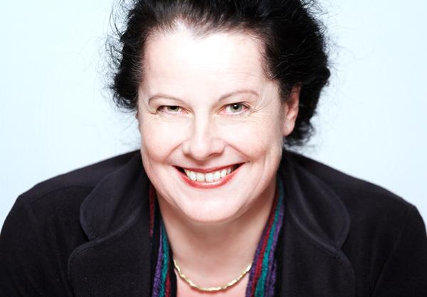 Feldenkrais-Lehrerin Bonn : Marianne Risch - Feldenkrais-Praxis Bonn